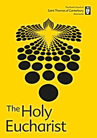 StThomas_A5_TheHolyEucharist-Yellow_v4-1