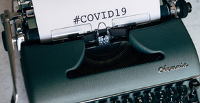 SHOULD YOU WRITE A COVID ESSAY?  YES, BUT ONLY IF YOU DO THIS