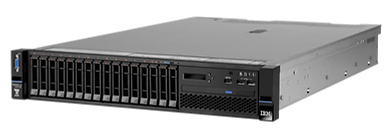 computer-servers-ibm-system-x-xeon-19-in
