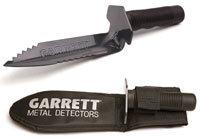 GARRETT EDGE DIGGER (with belt mount)