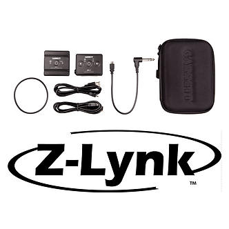 Garrett Z-Lynk™ Wireless System