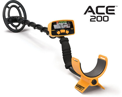ACE 200 DETECTOR