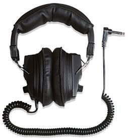 MASTER SOUND HEADPHONES