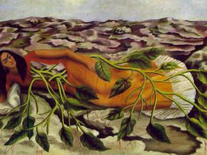 狂気と癒し〜フリーダ・カーロの芸術
