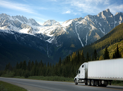 How one trucking industry CEO is solving the turnover problem
