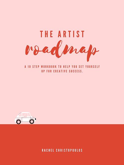 The Artist Roadmap vol. 2
