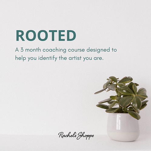 ROOTED - A Coaching Course