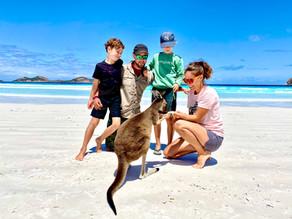Family Travel Series #6: Helene from Denmark, on being locked down in New Zealand
