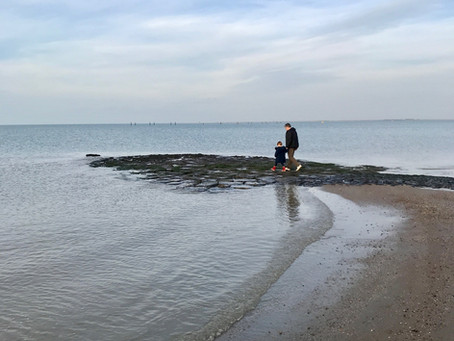 Adventures on our doorstep: Exploring Zeeland