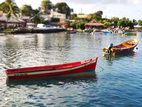 Family Travel Series #5: Delphine de Tourcoing qui rêve de Martinique, Thailande et Canada