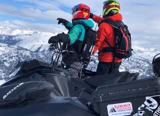 Summit Avalanche Consulting          Course Dates & Locations (2020-2021)