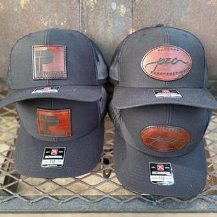 Hat Logos