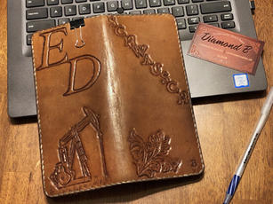 Tally Book Cover