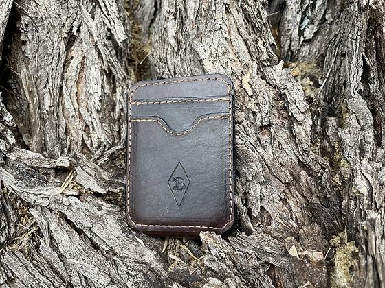 4 Pocket Magnetic Money Clip Wallet