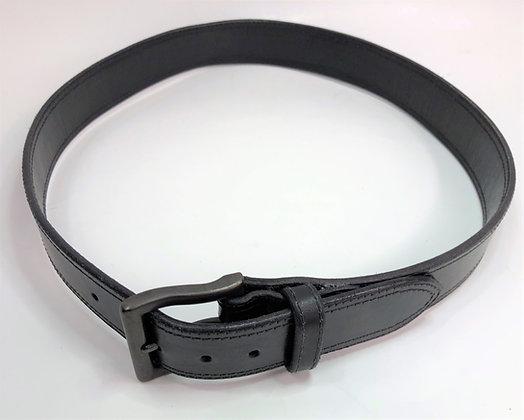 Comfort Work Belt - Black