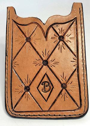 Custom Quilt - Dual Pocket #2