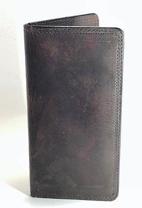 Brown - 4 Card Pockets