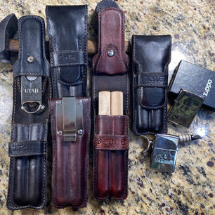 Cigar Holders