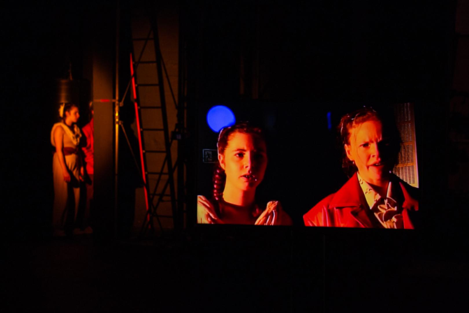 Copyright: Bristol University Theatre Department