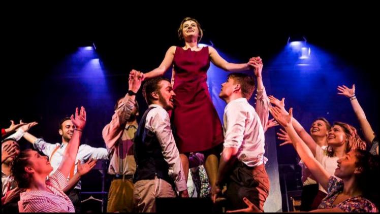 Copyright: Music Theatre Bristol