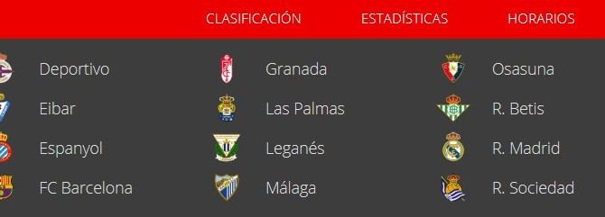 現地サッカーママブログ Vol.9 「カタルーニャのリーグとチーム」