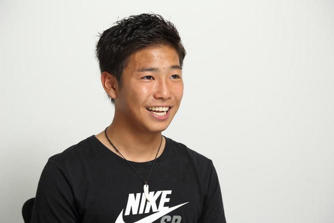 インタビュー:冨澤玲太郎選手(ドイツ・ザントハウゼンU19)