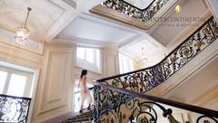 Le Grand staircase Paris