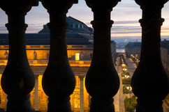 Opéra National de Bordeau Intercontinental hotels