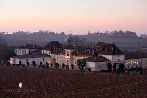 Chateau d' angles Bordeaux