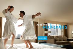 Hilton Advertising
