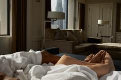 Hilton Penthouse