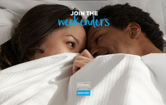 Hilton Weekenders