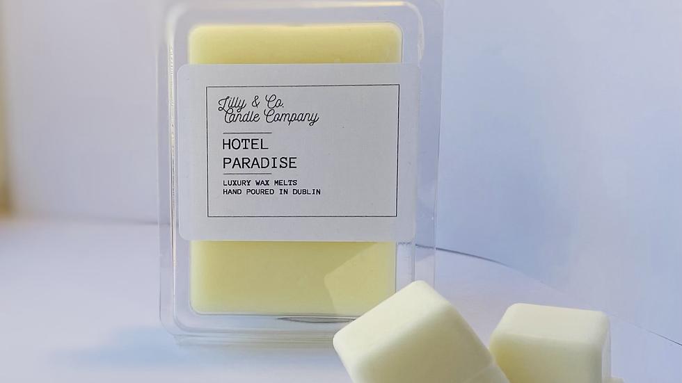 Hotel Paradise - Luxury Wax Melt