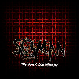 S&MAN - THE APEX DISORDER EP COVER.jpg