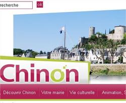 Forteresse royale de Chinon