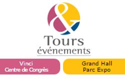 Tours Evénements