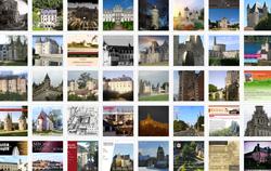 Visiter un château en Touraine