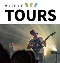Agenda de Tours
