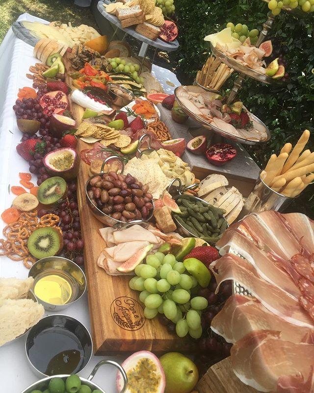 #glutenfree #antipasti #grazingtable #sydneycatering #paneantipasti _grazingtablesandcheeseboards
