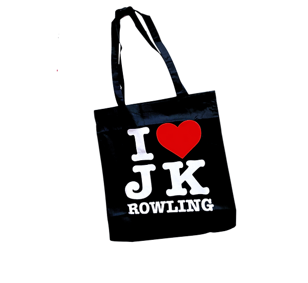 J K Rowling tote