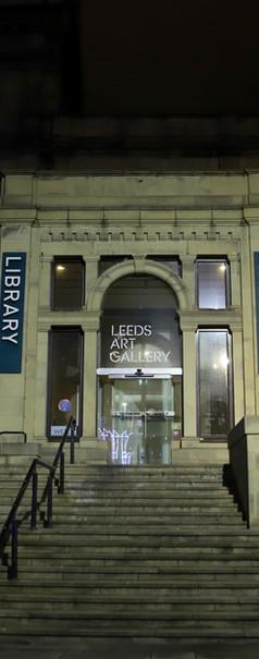 Henry Moore Gallery