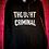 Thumbnail: thought criminal hoodie