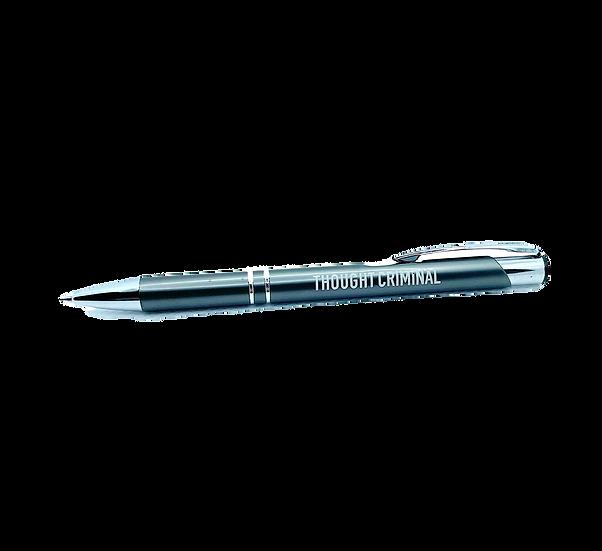 THOUGHT CRIMINAL pen