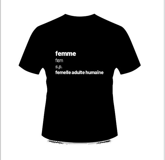 Femme definition