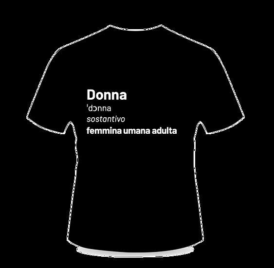 Donna definition
