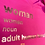Thumbnail: woman definition in gold