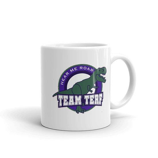 Team TERF mug