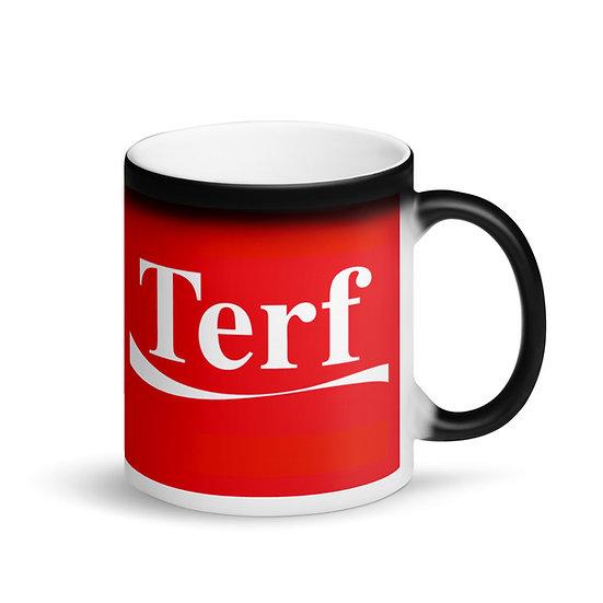 Terf mug