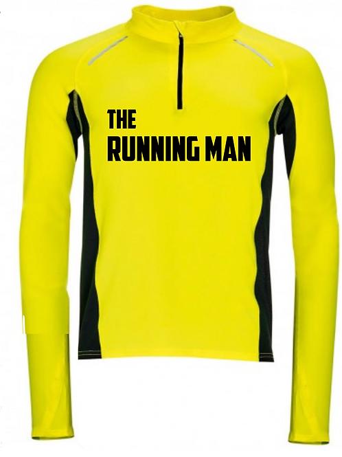 Running Man top