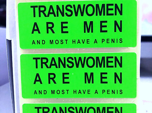 Men stickers